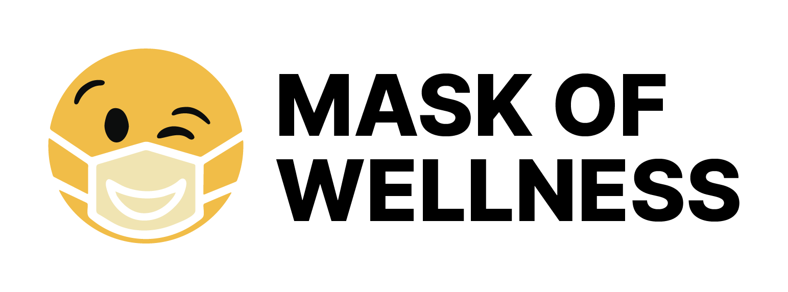 Mask of Wellness Badge